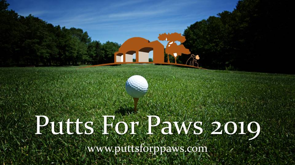 Putts for Paws 2019