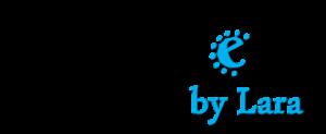 Clicked by Lara Logo